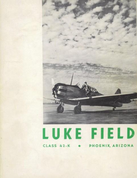 Luke Field, AZ, 42K