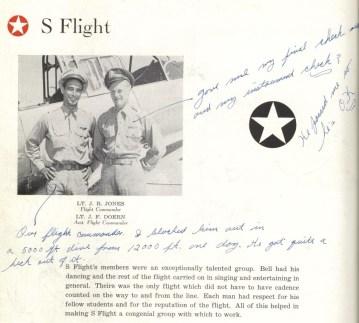 S Flight, Lemoore AAF, Class 42K
