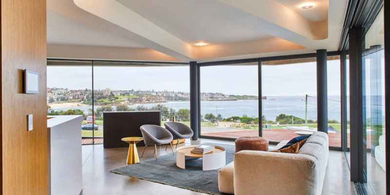 Bay State Construction South Coogee Apartment