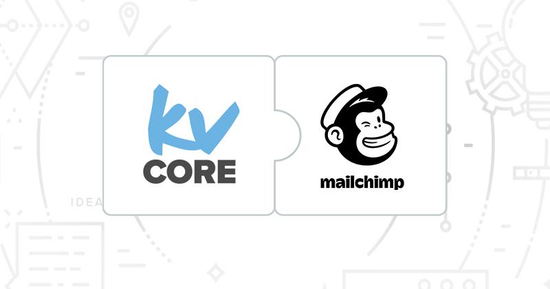 How to Setup the kvCORE and Mailchilchimp Marketing Automation Integration