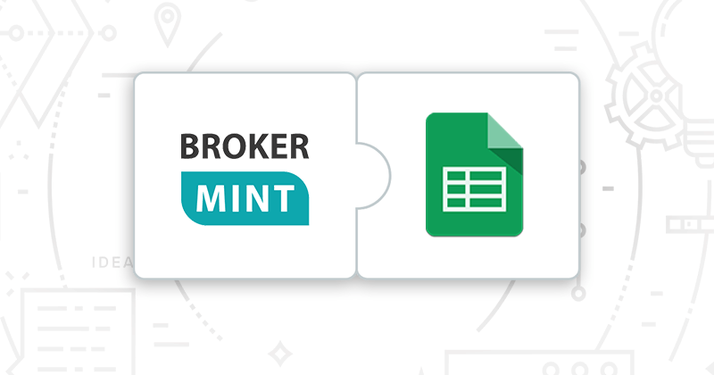How to Setup the Brokermint and Google Sheets Integration