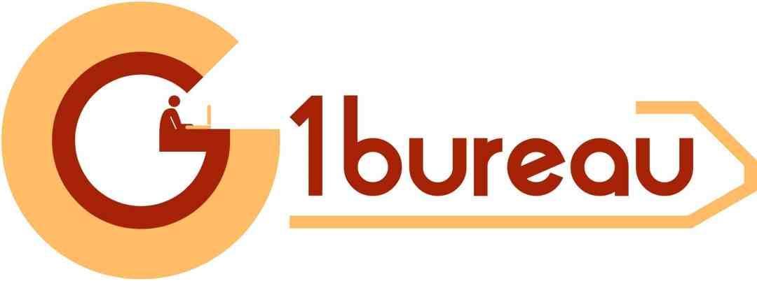 Logo G1bureau