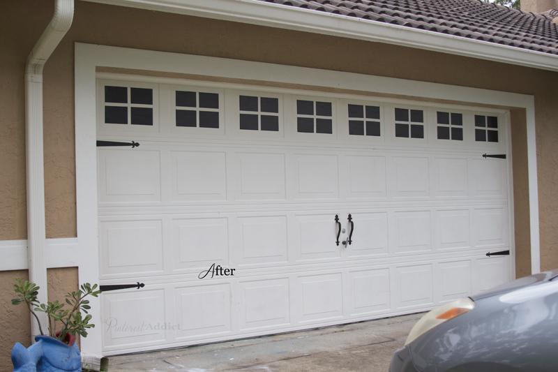 Home Depot Garage Door Decorative Hardware