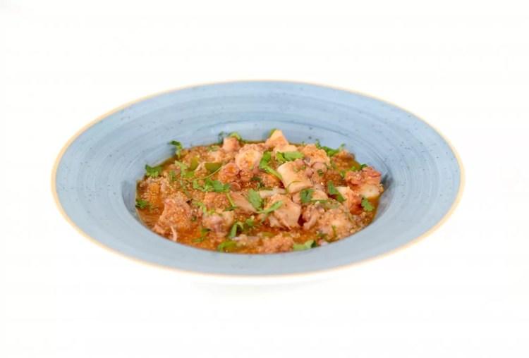 Quinoa de Polvo