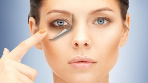 Γιατί έχετε μαύρους κύκλους κάτω από τα μάτια – Γιατί μπορεί να είναι πιο σοβαρό απ' ό,τι νομίζετε