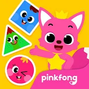 Pinkfong Shapes & Colors Apk, Pinkfong Shapes & Colors Apk