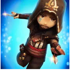assassin creed identity mod apk, download game assassin creed identity mod apk