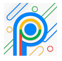 pixly pixel 2 icon pack apk download