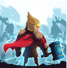 thor tdw the official game, thor tdw the official game apk