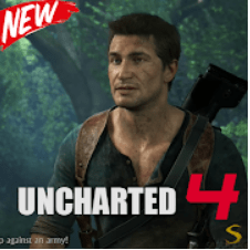 uncharted 4 game, uncharted 4 game apk