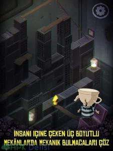 Very Little Nightmares full apk 3
