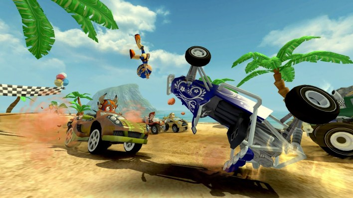 Beach Buggy Racing images4