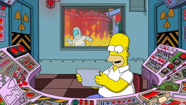 The Simpsons™ Tapped Out image7