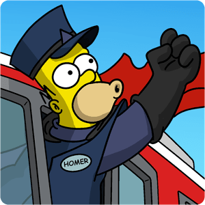 The Simpsons™ Tapped Out