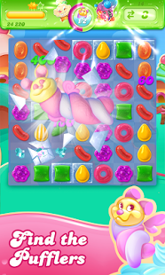Candy Crush Jelly Saga 3