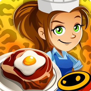 COOKING DASH 2016