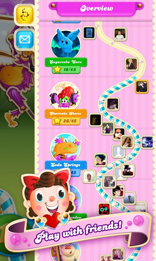 Candy Crush Soda Saga 4