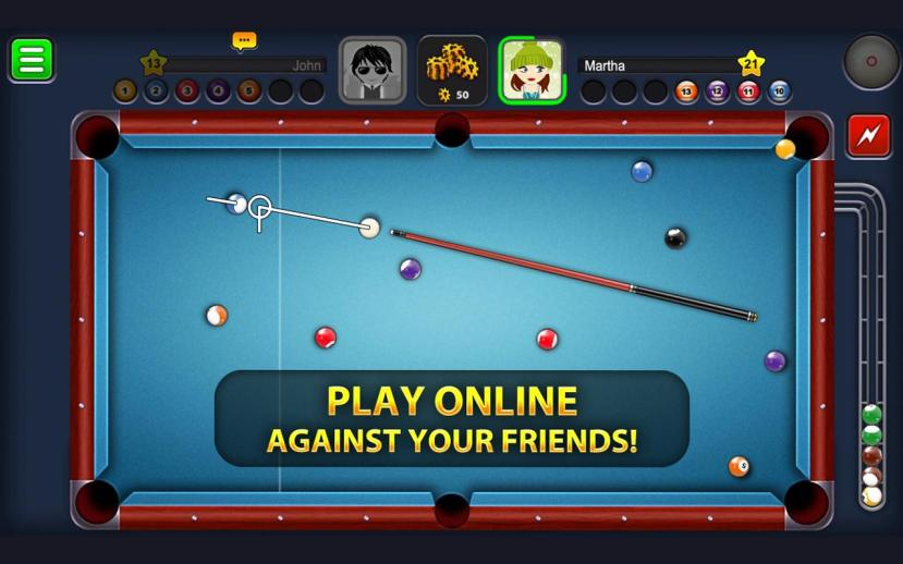 8 Ball Pool images 1
