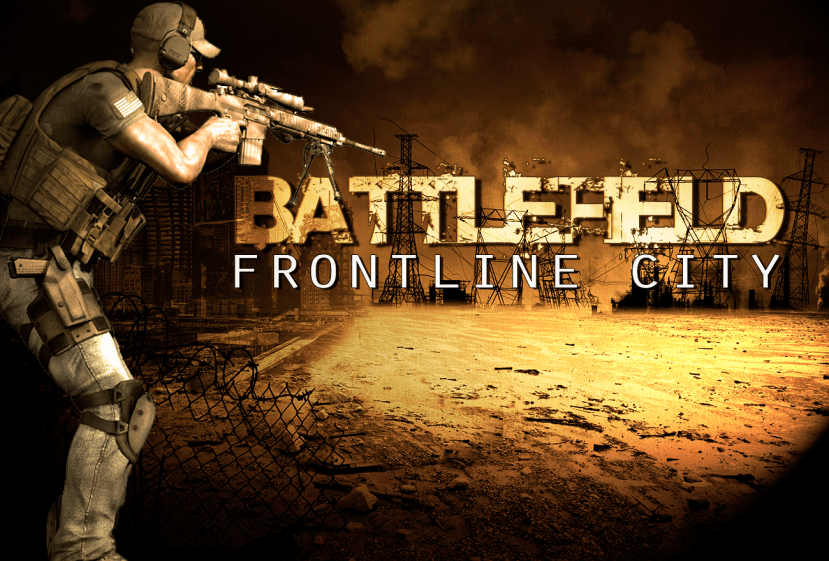 Battlefield Frontline City 1