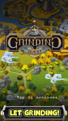 Grinding Quest Returns