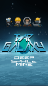 Tap Galaxy – Deep Space Mine