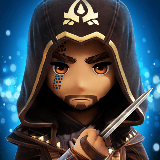 Assassin's Creed: Rebellion v1.6.1 Mod Apk | ApkDlMod