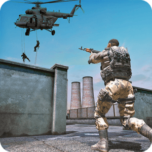 Impossible Assault Mission - US Army Frontline FPS