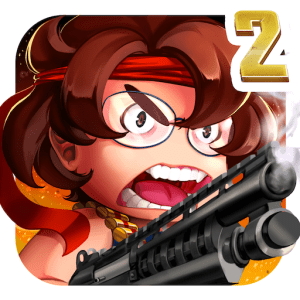 Ramboat 2 - Soldier Shooting Game