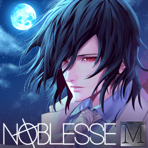 Noblesse M with NAVER WEBTOON