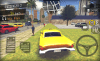 Crazy Open World Driver - Taxi Simulator New Game
