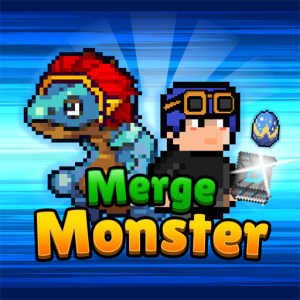 Merge Monsters - Monster Collect RPG