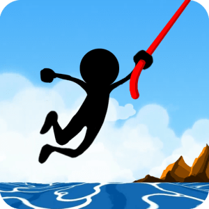 Rope Pull: Extreme Swing