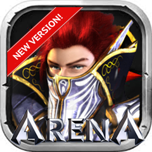 (Free Diamond) Mu Origin Arena