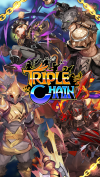 Triple Chain: Strategy & Puzzle RPG (unreleased)
