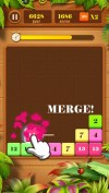 Drag n Merge: Block Puzzle