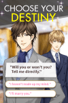 Honey Magazine - Free otome dating game