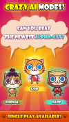 Cats Carnival - 2 Player Games