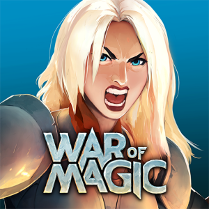 War of Magic