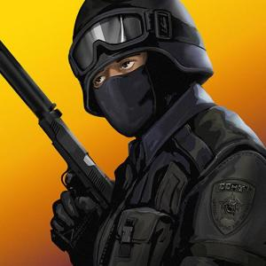 Fire Zone Shooter: Free Shooting Games Offline FPS