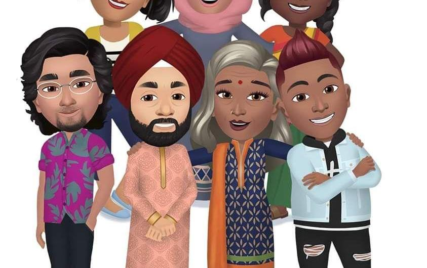 Facebook Avatar India Creator | Make Facebook Avatar Emoji Free