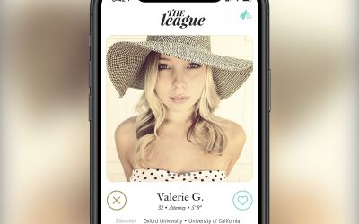 The League Dating App (Review): A Dating Site Exclusively For Elites