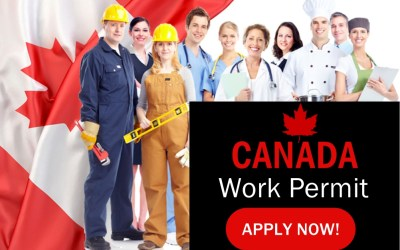 Canada Work Permit: Types, Eligibility, Requirements, Application, and Processing Time