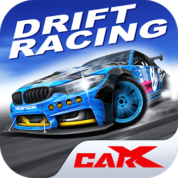 CarX Drift Racing Mod v1.15.1