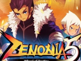 zenonia 5 offline apk