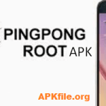 Ping pong root apk