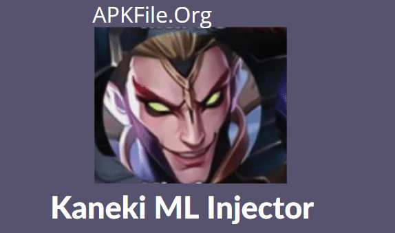 Kaneki ML Injector