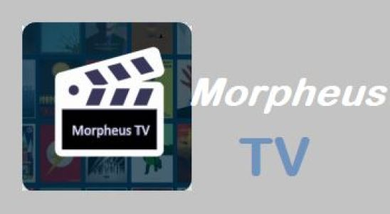 Morpheus TV App Banner