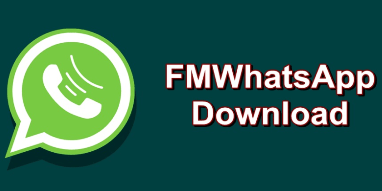 Download FM WhatsApp APK latest V8.00 2019