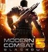 Modern Combat 5 mod apk