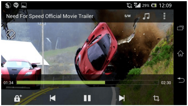 mx player apk for pc